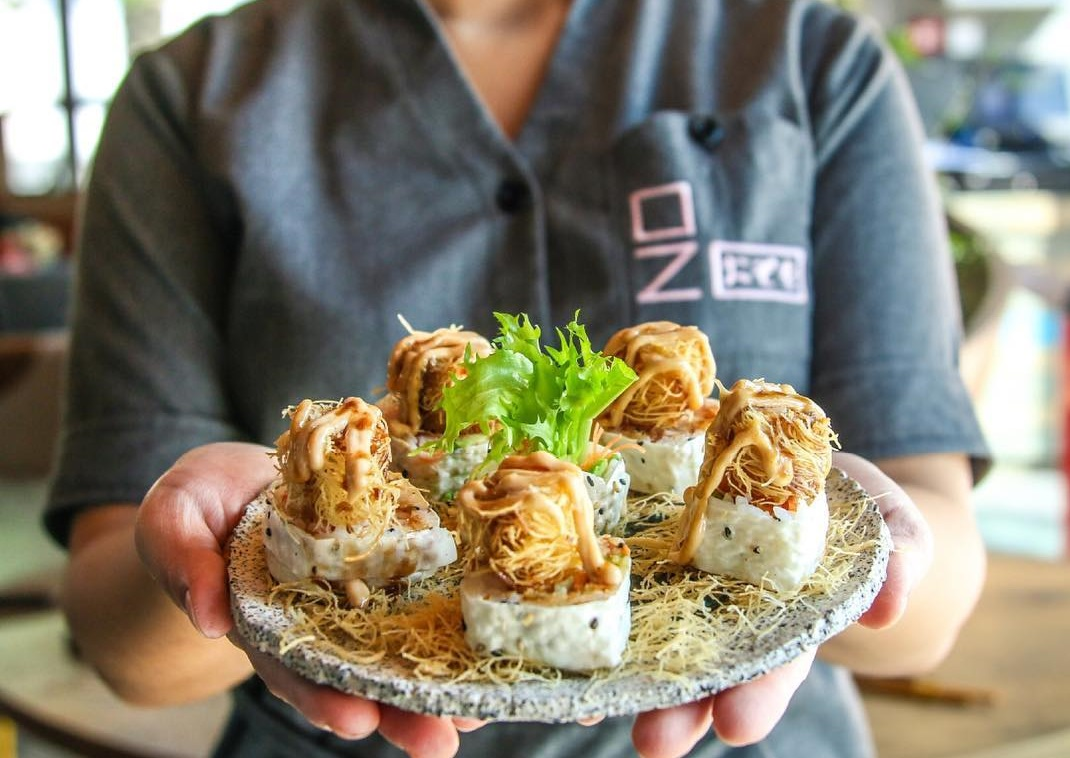 Image result for Exploring Japanese Flavors in Abu Dhabi